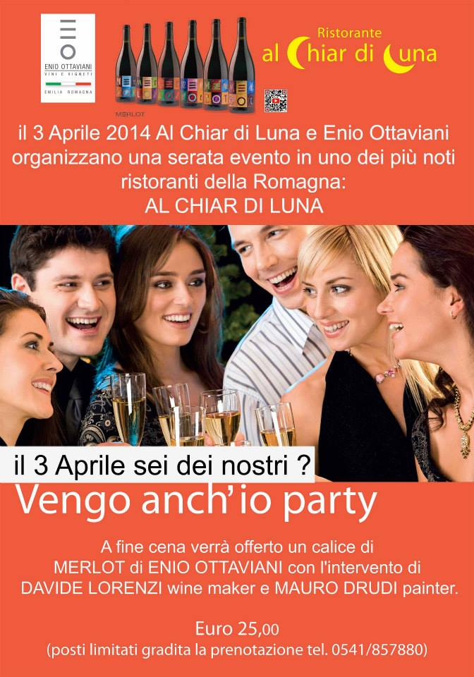 vengo-anchio-party